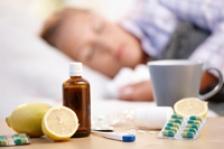 Bautura probiotica ce ar putea lupta impotriva virusului gripal