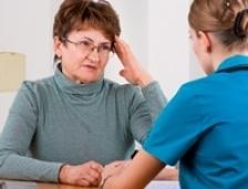 Alzheimerul, detectat cu ajutorul unui consult de rutina al ochilor
