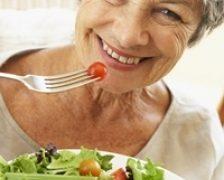 Dieta mediteraneeana face minuni pentru pacientii diagnosticati cu dementa