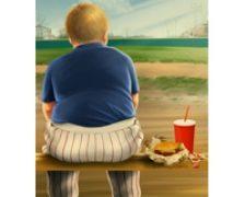 Stresul parintilor duce la obezitatea copiilor?