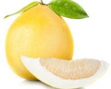 Pomelo, fructul-vedeta al sezonului rece