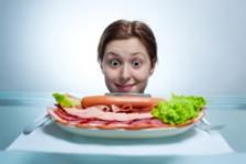 Sarbatorile, excesele culinare si problemele digestive