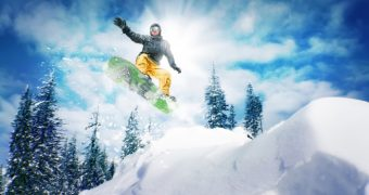 Sporturi de iarna care imbunatatesc sanatatea