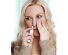 Sunteti dependenti de spray-urile nazale? Aflati ce consecinte pot avea