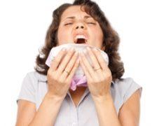 Cum facem fata alergiilor atunci cand avem astm
