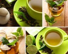 Ceaiul verde poate scadea eficienta betablocantelor