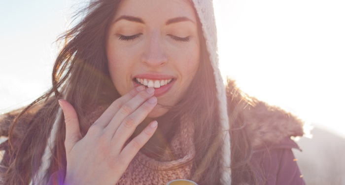 secundara_tenul_iarna_inainte de bullet-ul Uitam de ingrijirea buzelor