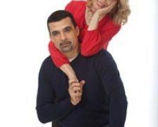 """Monica Davidescu si Aurelian Temisan: """"Sanatatea este cea mai importanta comoara pe care o avem"""""""