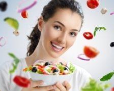 Dieta bogata in fructe si legume ar putea proteja contra astmului