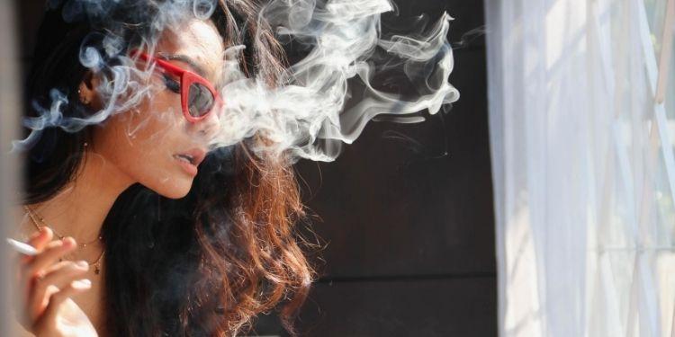 fumatul pielii