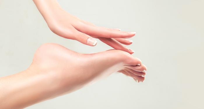 Piciorul diabetic: cauze, simptome, tratament