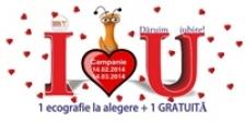 "Reteaua nationala de clinici Gral Medical a initiat Campania ""Daruim iubire!"""