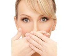 De ce avem un miros neplacut cand suntem bolnavi