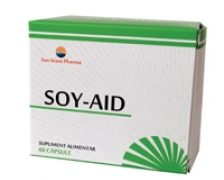 Soy-Aid, solutia pentru tratarea simptomelor menopauzei