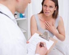 Boala de reflux gastroesofagian
