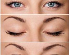 Folositi corect produsele cosmetice pentru ochi