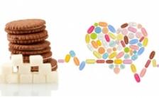 Zaharul, mai periculos decat grasimile in declansarea bolilor cardiovasculare