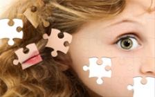 Autismul, rezultatul unor anomalii ce pot aparea in timpul formarii cerebrale a fetusului