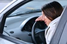 Romania, locul 10 in Europa la accidente rutiere din cauza somnolentei