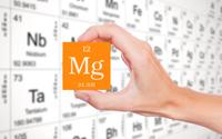Magneziul: cat de important este pentru organism