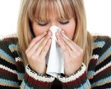Tratament pentru sinuzita