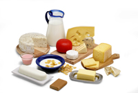 Alimente interzise in caz de scleroza multipla