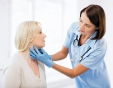 Cancerul la gat – care sunt simptomele