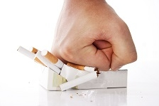 Cum sa ne lasam de fumat in 5 pasi simpli