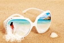 Obiectiv: protejarea ochilor in sezonul estival
