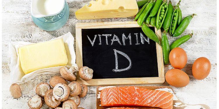 vitamina D, deficit vitamina D,