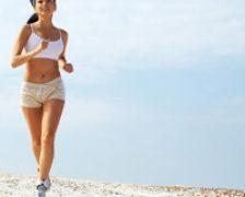 Castigi trei ani de viata, alergand cate cinci minute pe zi