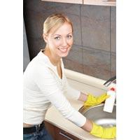 Cum sa combateti  germenii din toata casa