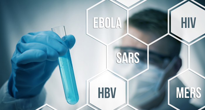 Ebola: ce este si cum se transmite?
