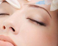 O noua utilizare a botoxului in tratamentul cancerului de stomac