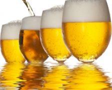 S-a demonstrat stiintific: nu facem burta de la bere!