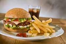 Creierul poate fi antrenat sa respinga dieta fast-food