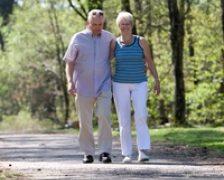 6.000 de pasi pe zi ajuta la prevenirea artritei