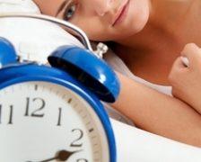 Prea stresati pentru a putea adormi? Iata cum puteti scapa de insomnie