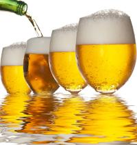 De ce prefera femeile tot mai mult berea atunci cand ies in oras