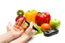 Dieta vegetariana, alternativa de tratament pentru diabetul tip II