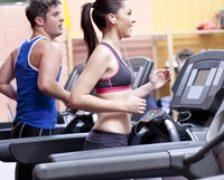 Aerul din salile de fitness, sursa de poluare pentru organism?