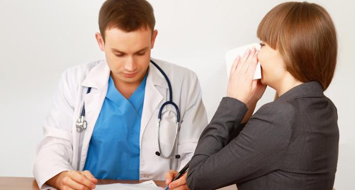 Infectia virala vs infectia bacteriana – de ce persista raceala?