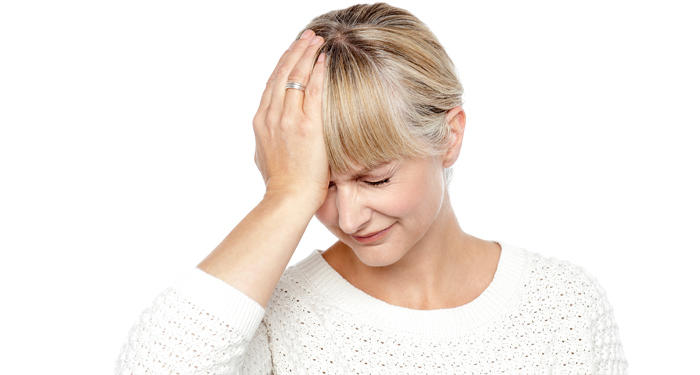 Depresia si deficitul de vitamine si minerale