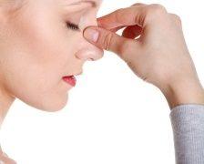 Care sunt semnele si simptomele in infectiile sinusurilor?