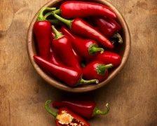 Nivelul de testosteron poate influenta consumul de alimente picante