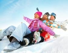 Vacanta de iarna fara probleme de sanatate