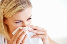 Expunerea la mucegai – care sunt riscurile si simptomele unei alergii?