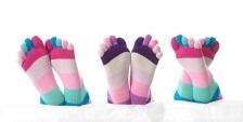 Picioarele reci pot creste riscul de gripa si raceala