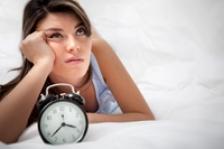 Insomnia rebela – factori care o declanseaza
