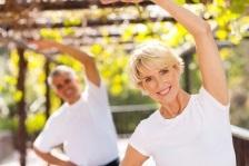 Exercitiile fizice, benefice in cazul bolii Parkinson